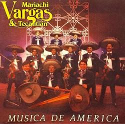 Mariachi Vargas De Tecalitlán - La Madrugada