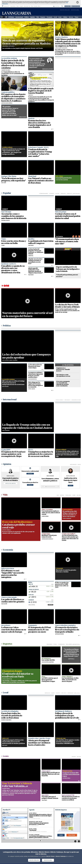 La Vanguardia at Tuesday Feb. 14, 2017, 5:24 a.m. UTC