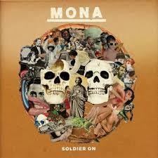 Mona - Some Kind of Rage