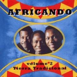 Africando - Sama Rew