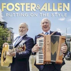 Foster & Allen - Part Of Me Will Always Be In Love
