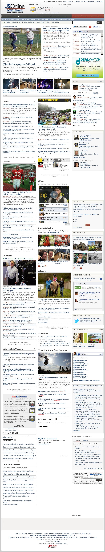 Milwaukee Journal Sentinel at Tuesday May 7, 2013, 6:16 p.m. UTC