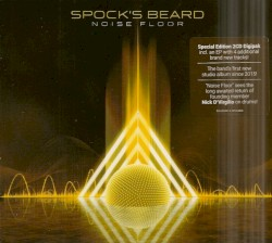 Noise Floor by Spock's Beard