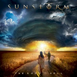 Sunstorm - My Eyes on You