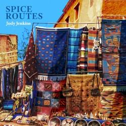 Jody Jenkins - Desert Rhapsody