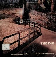 Cover of: The Dig | George Frederick MacDonald
