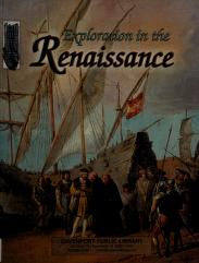 Cover of: Exploration in the Renaissance | Lynne Elliott