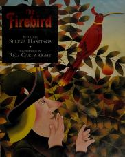 Cover of: The firebird | Selina Hastings