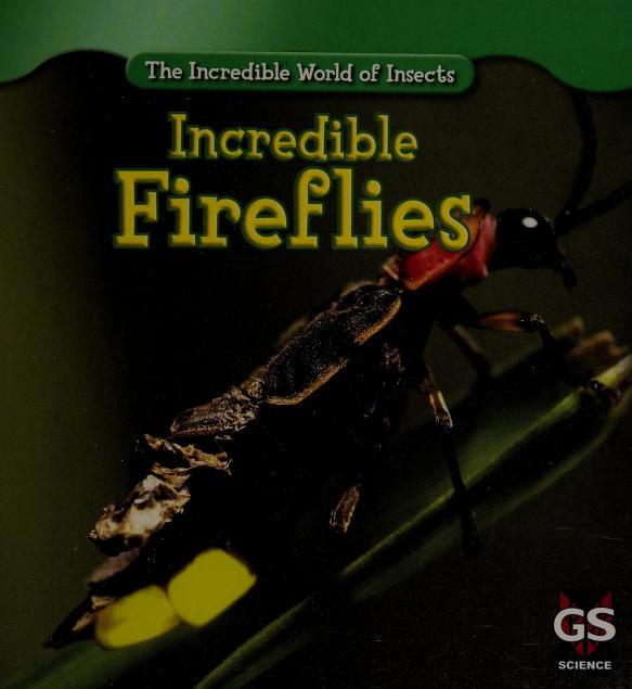 Incredible fireflies by Susan Ashley