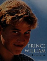 Cover of: Prince William | Valerie Garner