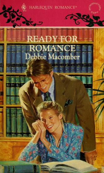 Cover of: Ready For Romance |