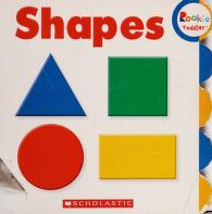 Cover of: Shapes   Children's Press (New York, N.Y.)