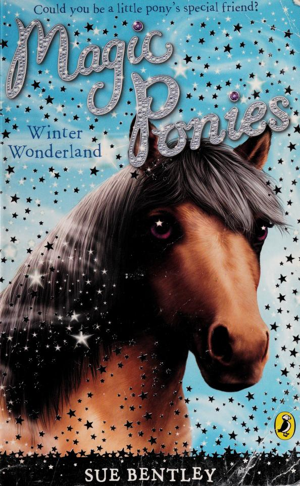 Winter wonderland by Sue Bentley