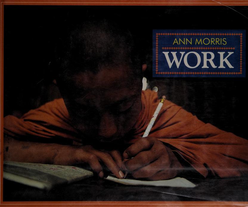 Work by Ann Morris